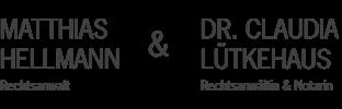 Rechtsanwälte Hellmann & Dr. Lütkehaus